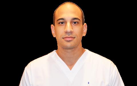 Hesham Abdel Salam