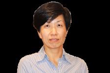 Kyung Yoo, M.S.P.T, L.AC.